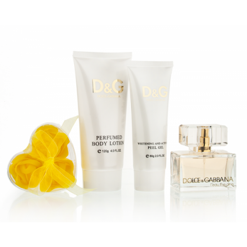 Подарочный набор Dolce & Gabbana