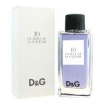 Купить DOLCE & GABBANA 10 LA ROUE DE LA FORTUNE - 100 мл со скидкой! в интернет магазине duxi-mos.ru