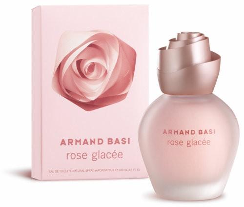 """Купить Armand Basi """"Rose Glacee"""", 100ml со скидкой! в интернет магазине duxi-mos.ru"""