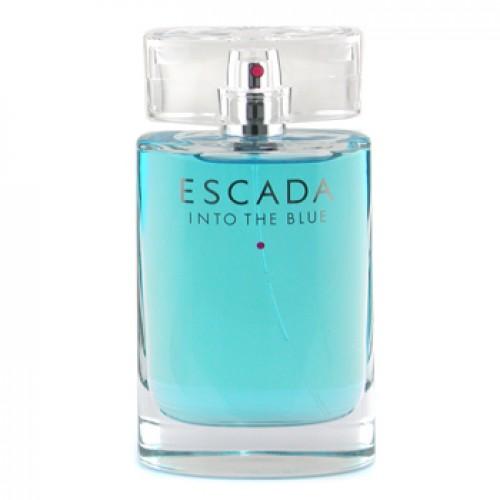 Купить ESCADA IN THE BLUE WOMEN - 75 мл со скидкой! в интернет магазине duxi-mos.ru