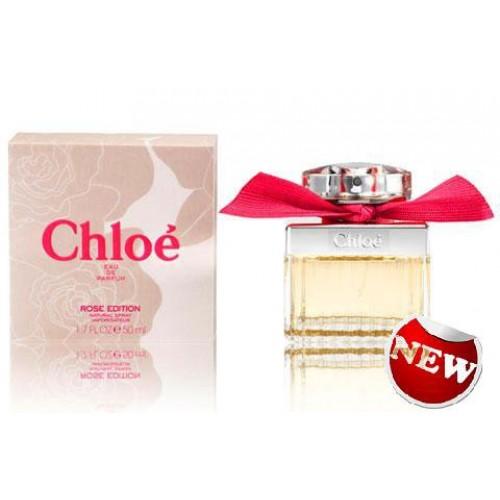 """Купить Chloe """"Rose Edition"""", 75ml со скидкой! в интернет магазине duxi-mos.ru"""