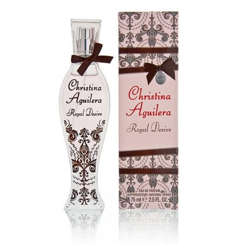 """Купить Christina Aguilera """"Christina Aguilera Royal Desire"""", 75ml со скидкой! в интернет магазине duxi-mos.ru"""