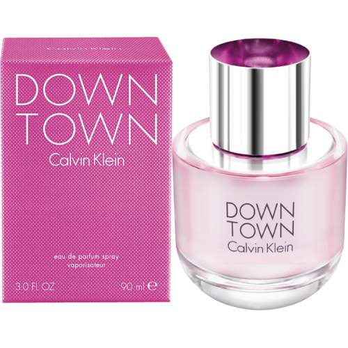 """Купить Calvin Klein """"Downtown"""", 90ml со скидкой! в интернет магазине duxi-mos.ru"""