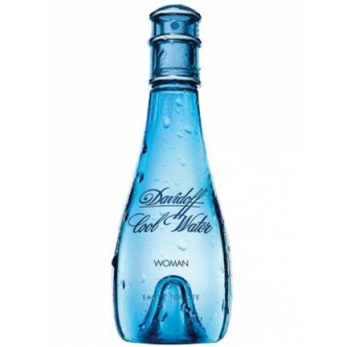 Купить Davidoff Cool Water women - 100 мл со скидкой! в интернет магазине duxi-mos.ru