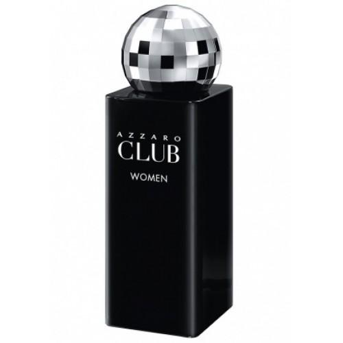 """Купить Azzaro """"Club Women"""" 75 ml со скидкой! в интернет магазине duxi-mos.ru"""