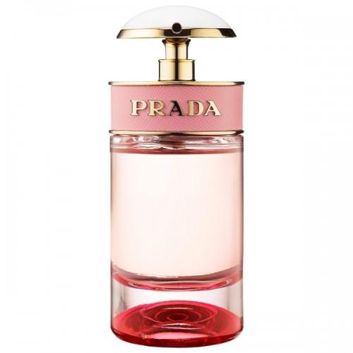 Купить Prada Candy Florale - 80 мл со скидкой! в интернет магазине duxi-mos.ru