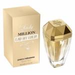 Купить Lady Million Eau My Gold - 80 мл со скидкой! в интернет магазине duxi-mos.ru