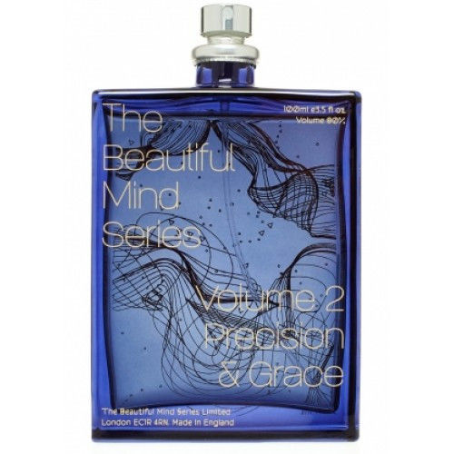 Парфюмерия оптом , Тестер Escentric Molecules The Beautiful Mind Series Volume 2 100 ml