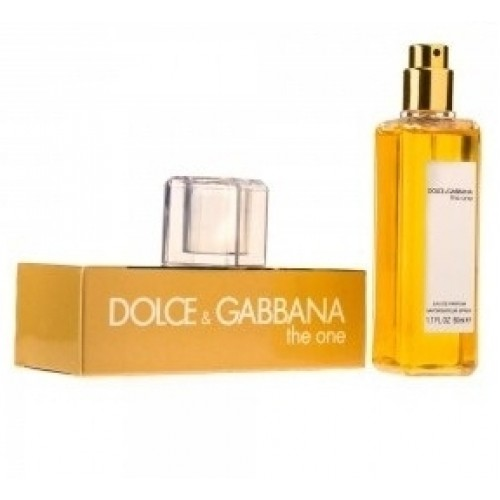 Dolce & Gabbana The One for women  50 ml