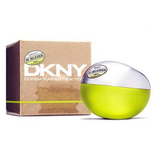 Купить DKNY Be Delicious 100ml со скидкой! в интернет магазине duxi-mos.ru