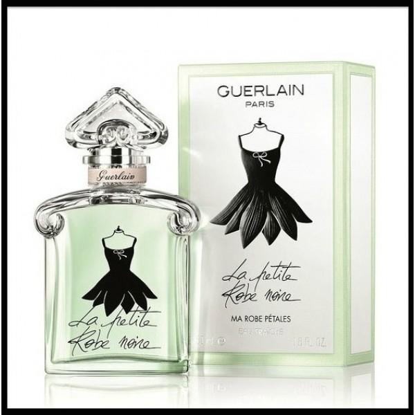 Petite 100 Fraiche Ml Robe Guerlain Noire Eau La 3qR54jLA