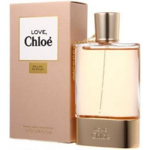Купить Chloe Love 75ml со скидкой! в интернет магазине duxi-mos.ru