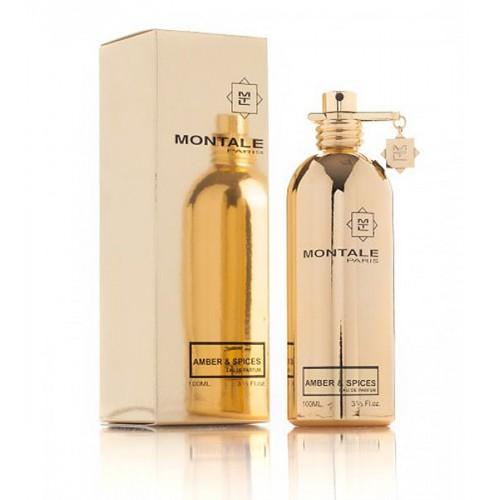 Купить Montale Amber & Spices 100ml со скидкой! в интернет магазине duxi-mos.ru