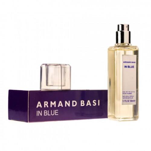Armand Basi in Blue eau de toilette 50ml