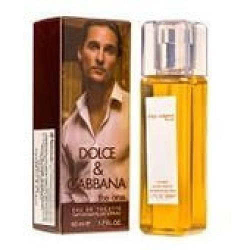 Dolce Gabbana The One for Men eau de toilette 50ml