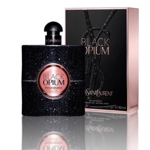 Купить духи оптом и в розницу , Black Opium - 100 ml, 0159, скидки