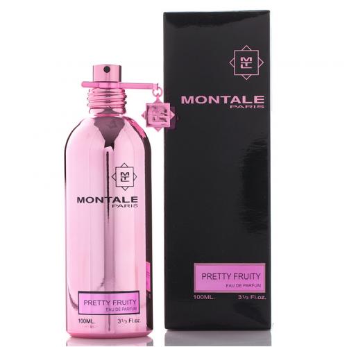 Купить Montale Pretty Fruity 100ml со скидкой! в интернет магазине duxi-mos.ru