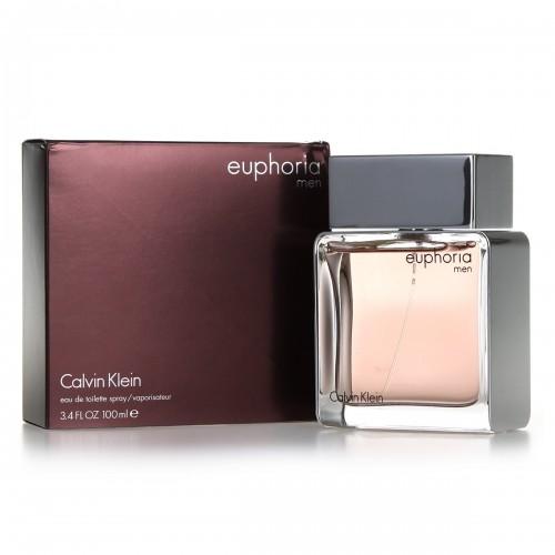 Купить Calvin Klein Euphoria Men 100ml со скидкой! в интернет магазине duxi-mos.ru