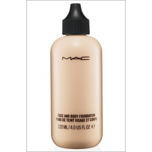Тональный крем MAC face and body foundation 120 ml - №3