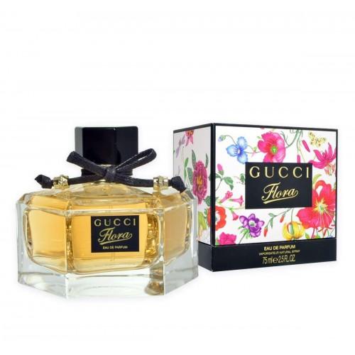 Gucci Gucci Flora (С ЦВЕТОЧКАМИ) 75ml