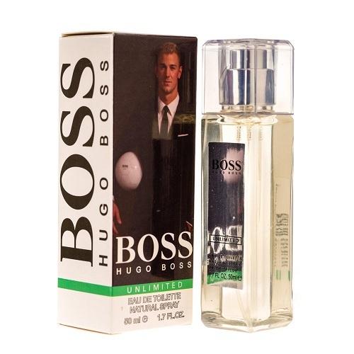 Hugo Boss Bottled Unlimited eau de parfum 50ml