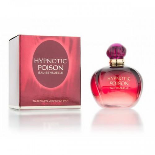 """Купить ChRrstian DIior Hypnotic Poison Eau Sensuelle"""", 100ml со скидкой! в интернет магазине duxi-mos.ru"""