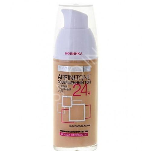 Тональный крем Affinitone 24 часа 30 ml