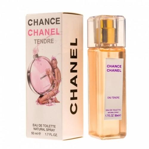 Chanel Chance eau Tendre eau de toilette 50 ml