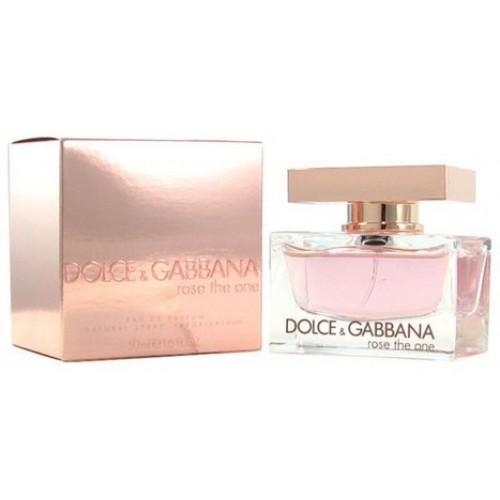 Купить Dolce & Gabbana Rose The One 75ml со скидкой! в интернет магазине duxi-mos.ru