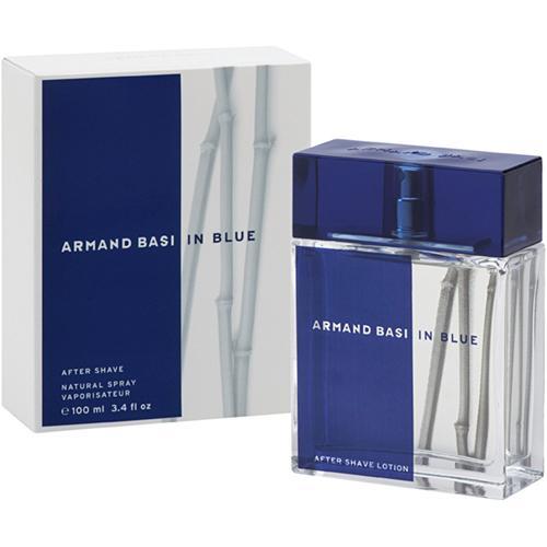 Купить Armand Basi In Blue 100ml со скидкой! в интернет магазине duxi-mos.ru