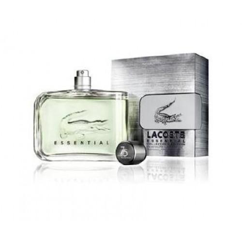 Купить Lacoste Essential Collectors Edition 125ml со скидкой! в интернет магазине duxi-mos.ru
