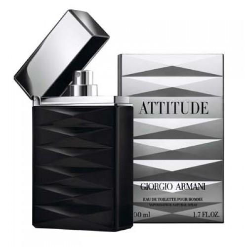 Купить Giorgio Armani Attitude 100ml со скидкой! в интернет магазине duxi-mos.ru