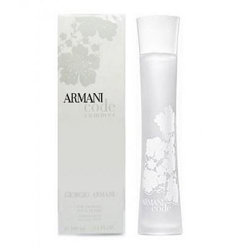 Купить Giorgio Armani - Armani Code Summer pour Femme 75ml со скидкой! в интернет магазине duxi-mos.ru