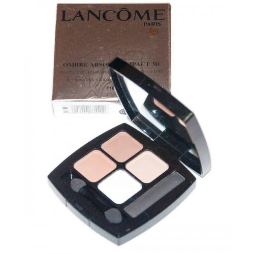 Тени для глаз Lancome `Ombre Absolue 3` 5 цв-4.2 №1