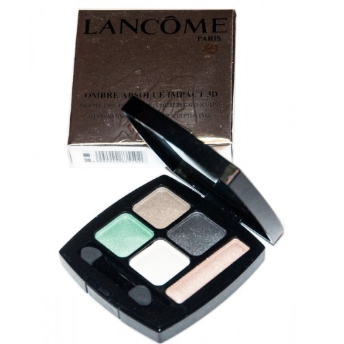 Тени для глаз Lancome `Ombre Absolue 3` 5 цв-4.2 №3