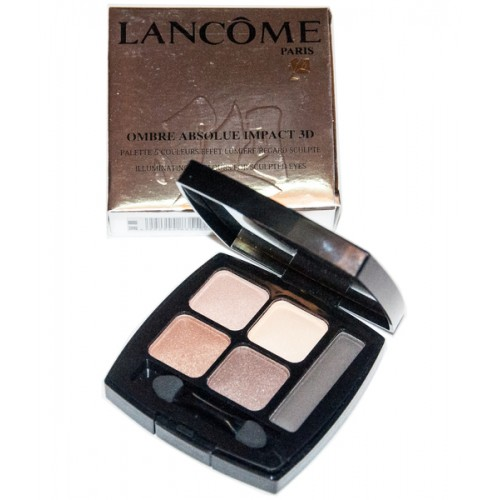 Тени для глаз Lancome `Ombre Absolue 3` 5 цв-4.2 №8