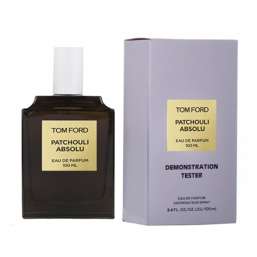 Тестер Tom Ford Patchouli Absolu 100 ml (для муж. и жен.)