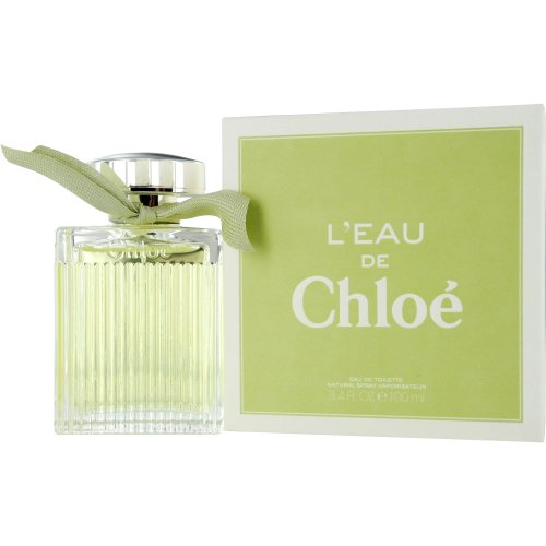 Купить Chloé L`Eau de Chloe 100ml со скидкой! в интернет магазине duxi-mos.ru