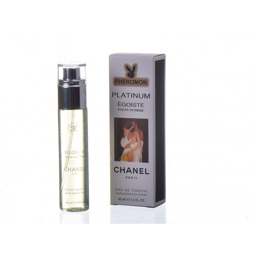 Chanel Egoiste Platinum 45 ml