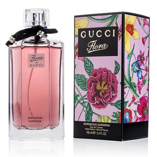 Купить Flora by Gucci  - 100 мл со скидкой! в интернет магазине duxi-mos.ru