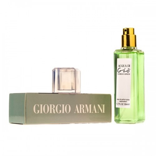 Giorgio Armani Aqua Di Gioia 50 ml