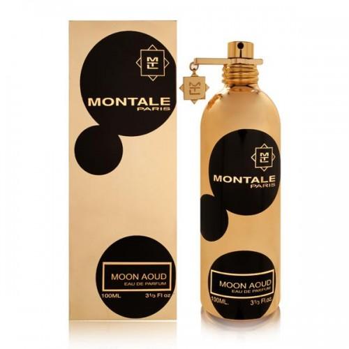 Купить Montale Moon Aoud - 100 ml со скидкой! в интернет магазине duxi-mos.ru
