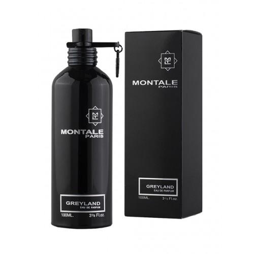 Купить  Montale Greyland - 100 ml со скидкой! в интернет магазине duxi-mos.ru