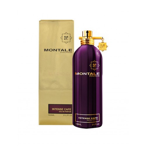 Montale Intense Cafe 100 мл. со скидкой! в интернет магазине duxi-mos.ru