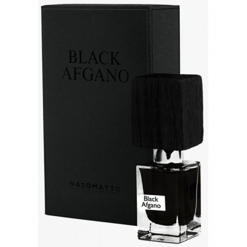 Black Afgano Nasomatto - 30 ml (unisex)