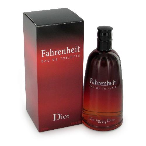 Купить Christian Dior Fahrenheit 100ml со скидкой! в интернет магазине duxi-mos.ru