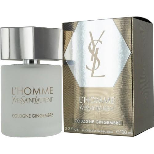 Купить Yves Saint Laurent L'Homme Cologne Gingembre 100ml со скидкой! в интернет магазине duxi-mos.ru