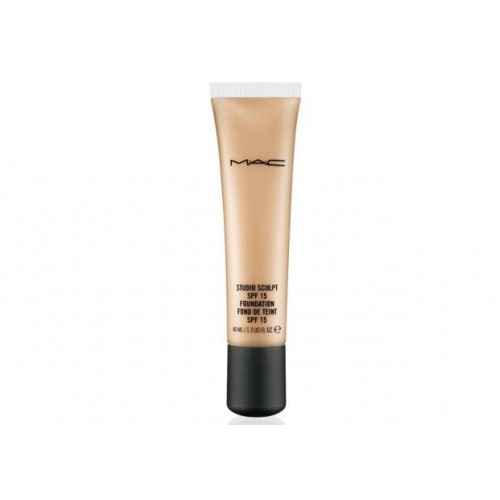 Тональный крем MAC Studio Sculpt SPF 15 Foundation №25