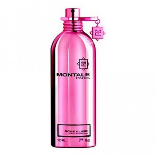 Купить Montale Rose Elixir 100ml со скидкой! в интернет магазине duxi-mos.ru
