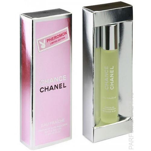 "Духи с феромонами (масляные) Chanel ""Chance Fraiche"" 10 мл"